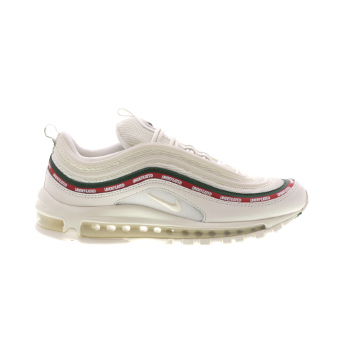 Air Max 97 UNDFTD White
