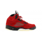 Jordan 5 Retro DMP Raging Bull Red Suede