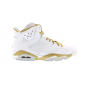 Jordan 6 Retro Golden Moments Pack