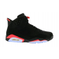 Jordan 6 Retro Infrared Black (2014)