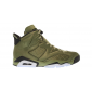 Jordan 6 Retro Pinnacle Promo Flight Jacket