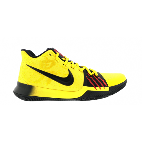 Kyrie 3 Mamba Mentality Bruce Lee