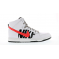 Dunk Lux High Undftd White Infrared